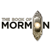 Tony Award Winning Musical, The Book of Mormon @ the Saenger