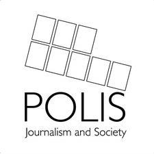 Polis, LSE logo