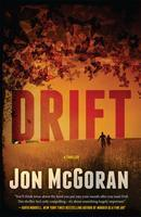 Jon McGoran - Drift Book Launch