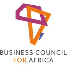 Business Council for Africa and Invest Africa logo
