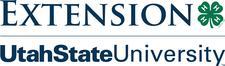 USU Extension Morgan County / 4-H logo