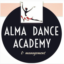 Farrah Cortez, Alma Dance Founder & Educator logo