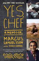 Marcus Samuelsson 'Yes, Chef' Event with Sang Yoon and Sherry...