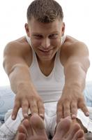 TELECONFERENCE: Men's Health & Fitness: Yoga for You