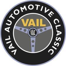 Vail Automotive Classic logo