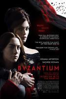 Free film: BYZANTIUM, Neil Jordan sexy vampire thriller
