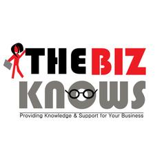 The Biz Knows logo