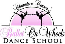 Ballet On Wheels Dance School logo