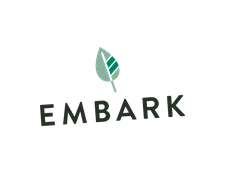 Embark Sustainability logo