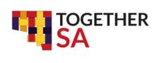 Together SA logo