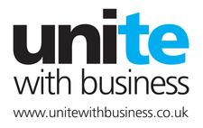 Unite with Business logo
