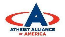 Atheist Alliance of America logo