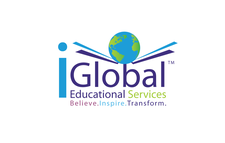 iGlobal Educational Services logo