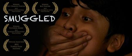 "Matinee Film Screening of ""Smuggled"""