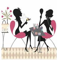Mary Kay's Beauty Bar Happy Hour