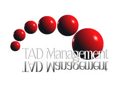 TAD MANAGEMENT logo