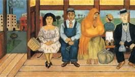 Somos Frida Kahlo Community Day