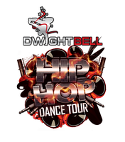 Dwight Bell's Hip-Hop Dance Tour