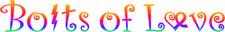 Bolts of Love logo
