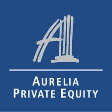AURELIA PRIVATE EQUITY GmbH logo