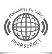 Seminaire en ligne Phraseanet FR, Mardi 20 Aout 2013