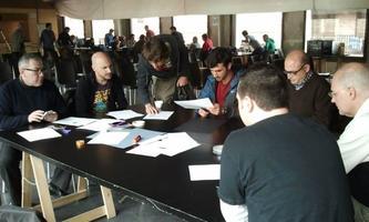 Hack Day Ciencia Ciudadana -Zaragoza-