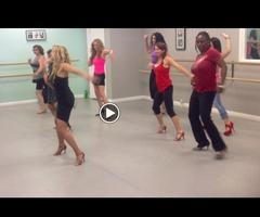 4--hour Bachata Workshop for Beginners and Intermediate Dancers