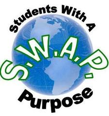 Students With A Purpose  logo