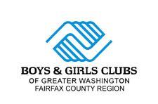 The Boys & Girls Clubs of Greater Washington's Fairfax Region logo