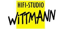 HiFi Studio Wittman logo