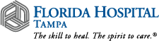 Florida Hospital Tampa logo