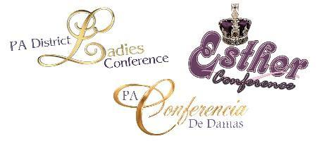 2013 PA District Ladies Conference