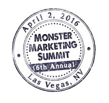 Live MONSTER Marketing Presentations: logo