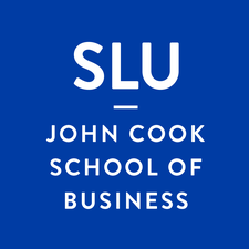 Saint Louis University | John Cook School of Business logo