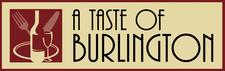 Taste of Burlington logo