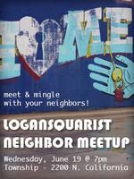 LoganSquarist Neighbor Meetup - Township