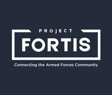 Project FORTIS logo