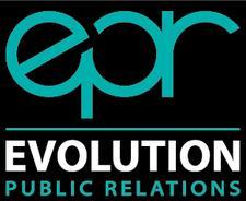Evolution Public Relations Inc. logo