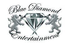 Blac Diamond Entertainment logo