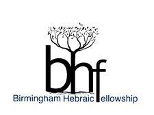 Birmingham Hebraic Fellowship logo