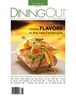 DiningOut: The Great Restaurants of Atlanta Issue 14...