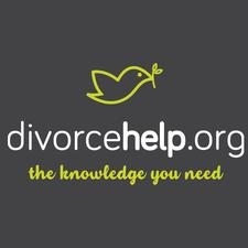 DivorceHelp.org logo