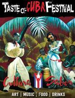 Taste of Cuba Festival 2016