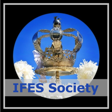 IFES Society of Mt.View logo