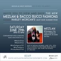 Mezlan Summer Trunk Show