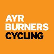 Ayr Burners Cycling  logo