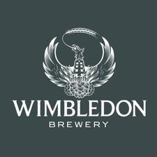 THE WIMBLEDON BREWERY logo