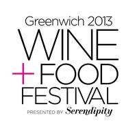Greenwich WINE+FOOD Festival presented by Serendipity...