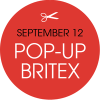 Pop-up Britex: Leather Workshop with Melissa Fleis