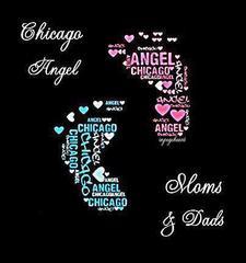 Chicago Angel Moms & Dads logo